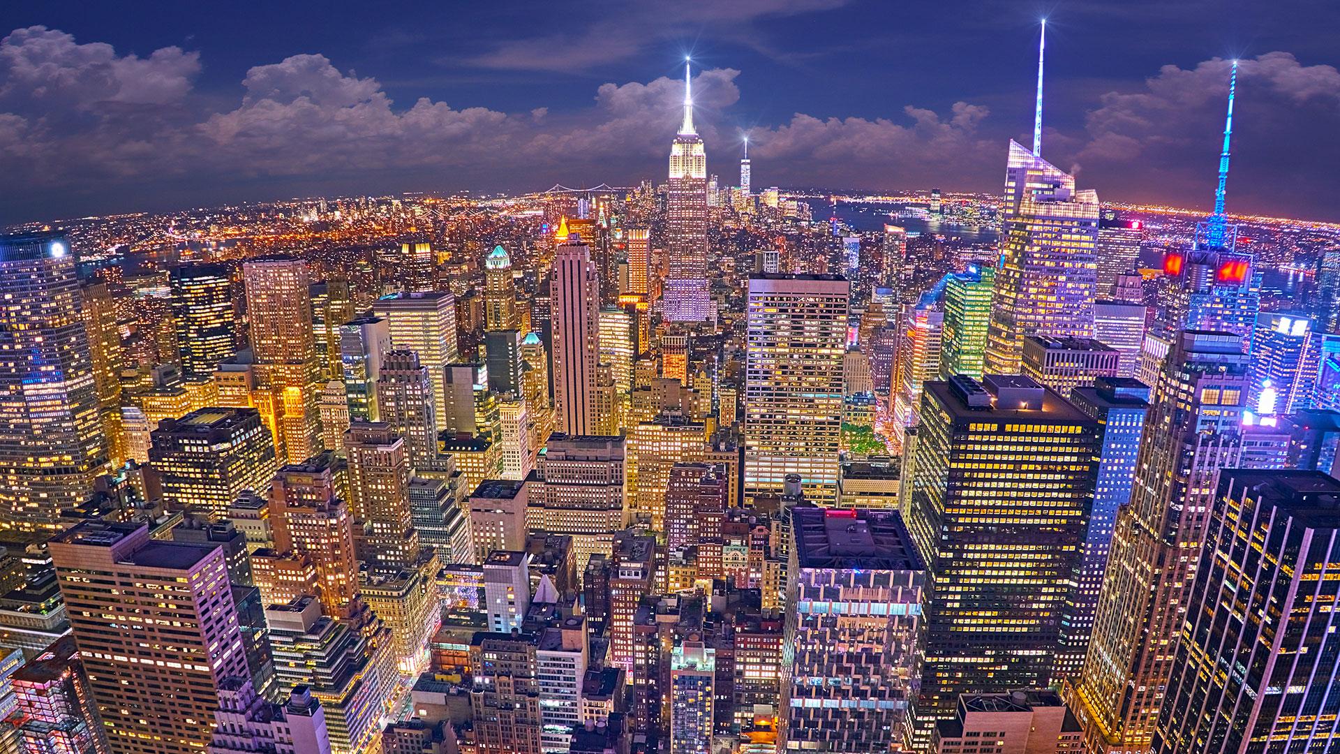 Las putas de nueva york